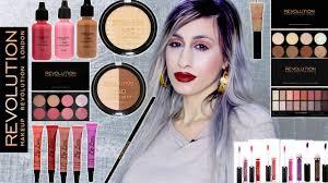 2016 makeup revolution top 10 absolute