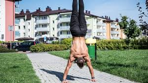 calisthenics for weight loss fat