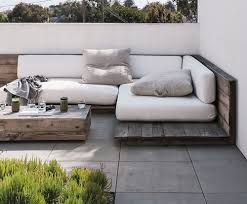 the new outdoor room