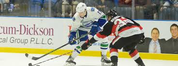 CANUCKS REASSIGN FORWARD ADAM GAUDETTE TO THE COMETS | Utica Comets  Official Website