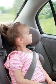 car seat law wa state tario