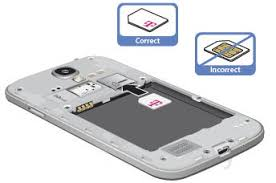 sim card samsung galaxy s4 t mobile