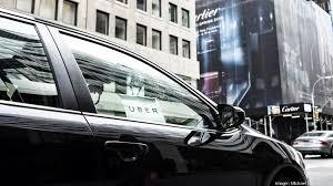 regulations for uber lyft
