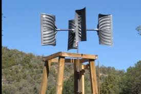 12 creative diy wind generator and vawt