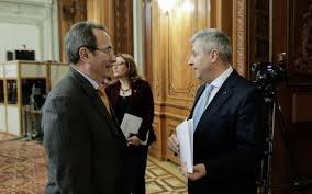 Iohannis, obligat de CCR să numească miniştrii interimari ...