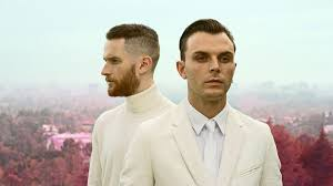 Adam Anderson of Hurts talks tech and their stuttering rise to ...