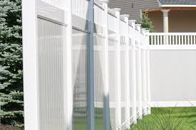 Fence Company Fencing Contractor Builder Residential Commercial