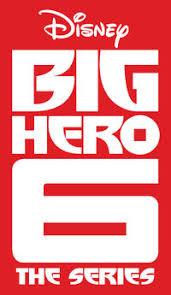 big hero the series