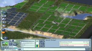 Sim City 4 [Deluxe Edition] Gameplay - YouTube