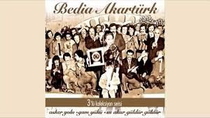 Bedia Akartürk - Gasavet Dinle