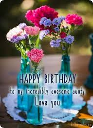 happy birthday aunty birthday wishes for aunt images