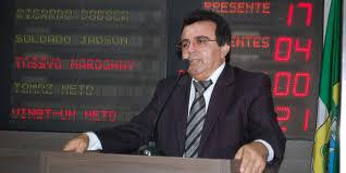 Claudionor dos Santos deve assumir liderança governista na Câmara de  Mossoró – Jornal O Mossoroense
