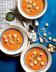 Superior Lobster Bisque is a Shell Game ...