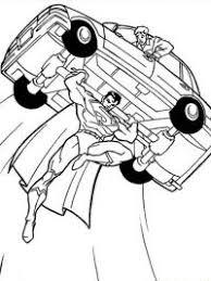 30 Gratis Te Printen Superhelden Kleurplaten Topkleurplaat Nl