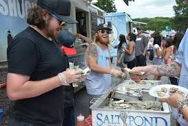 Worcester, MA: Annual Food Truck Festival in Worcester is a big hit -  Mobile Food News