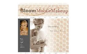 bloom mobile makeup and hair in toronto