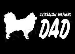 Australian Shepherd Paw Print Sticker Car Decal 6 G24 Pets Animals Puppies Dog Avidusitacademy Com