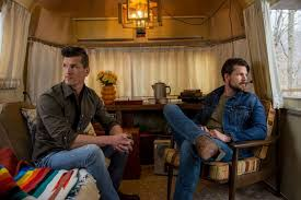 Star country duo High Valley announce Okanagan show with special guests