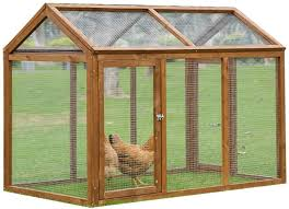 Outdoor Chicken Cage Wooden Chicken House Home Fence Wood Display Parrot Cage Dog Cage Duck Cage Pigeon Large Bird Cage Cat Litter Dog Fence Spire 140 85 106cm Amazon Co Uk Kitchen