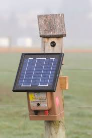 Renewable Energy Options For Your Homestead Renewable Energy Mother Earth News Solar Renewable Energy Projects Solar Electric Fence