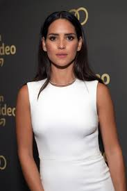 Adria Arjona | More People Need to Be Talking About the Cast of ...