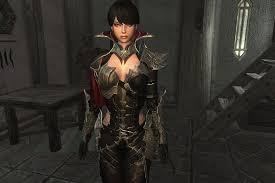 another vampire leather armor cbbe unp
