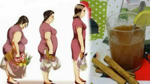 cinnamon drink can help you lose 8