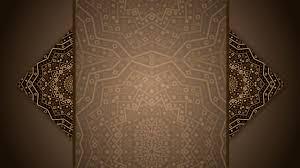خلفيات اسلامية Hd للمونتاج للتصميم ببرنامج أفتر افكت After