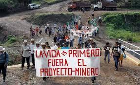 Colombia: Minería y migración - Resumen Latinoamericano