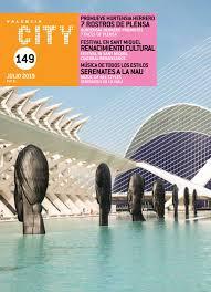 Valencia City Nº 149 Julio 2019 By Valencia City Issuu
