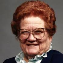Linda Smith Obituary - MARLOW, Oklahoma | Callaway-Smith-Cobb ...