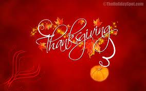 animated thanksgiving desktop wallpaper
