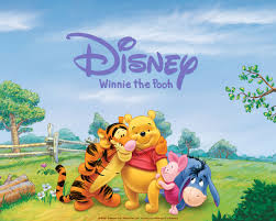 disney winnie the pooh wallpaper for pc