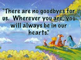 disney goodbye cards com