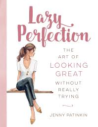 lazy perfection ebook by jenny patinkin