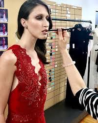 kyriaki savrani celebrity makeup artist