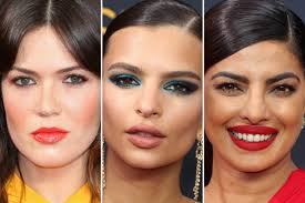 emmys 2016 the best beauty looks the