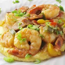 Old Charleston Style Shrimp and Grits ...