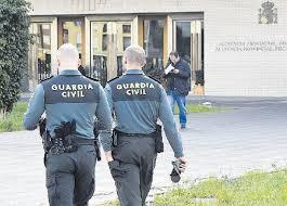Una guardia civil de Castellón lucha en los tribunales por la ...