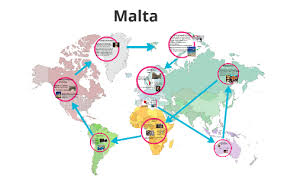 Malta by Addie Newman on Prezi Next