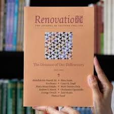Renovatio 2: The Distance of Our Differences – Wardah Books