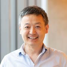 Yong Huang (@yonghuang) | Twitter