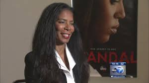 Exclusive: Meet Judy Smith, the real-life Olivia Pope - ABC7 Chicago