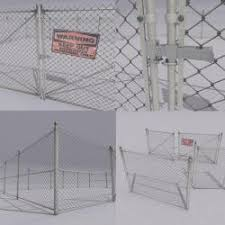 Chain Link Fence Posts Stlfinder