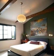pendant lighting ideas for bedroom