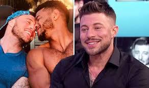 Duncan James: Blue star pays romantic tribute to new boyfriend ...