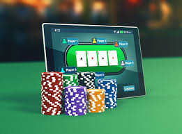 Poker online   Pokeronline8899.com