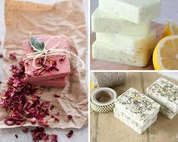 20 easy homemade soap recipes that
