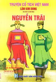 Truyện Cổ Tích Việt Nam - Nguyễn Trãi