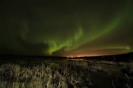 northern lights might make an